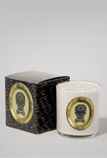 Soap & Paper Factory SKULL 9.5OZ SOY CANDLE