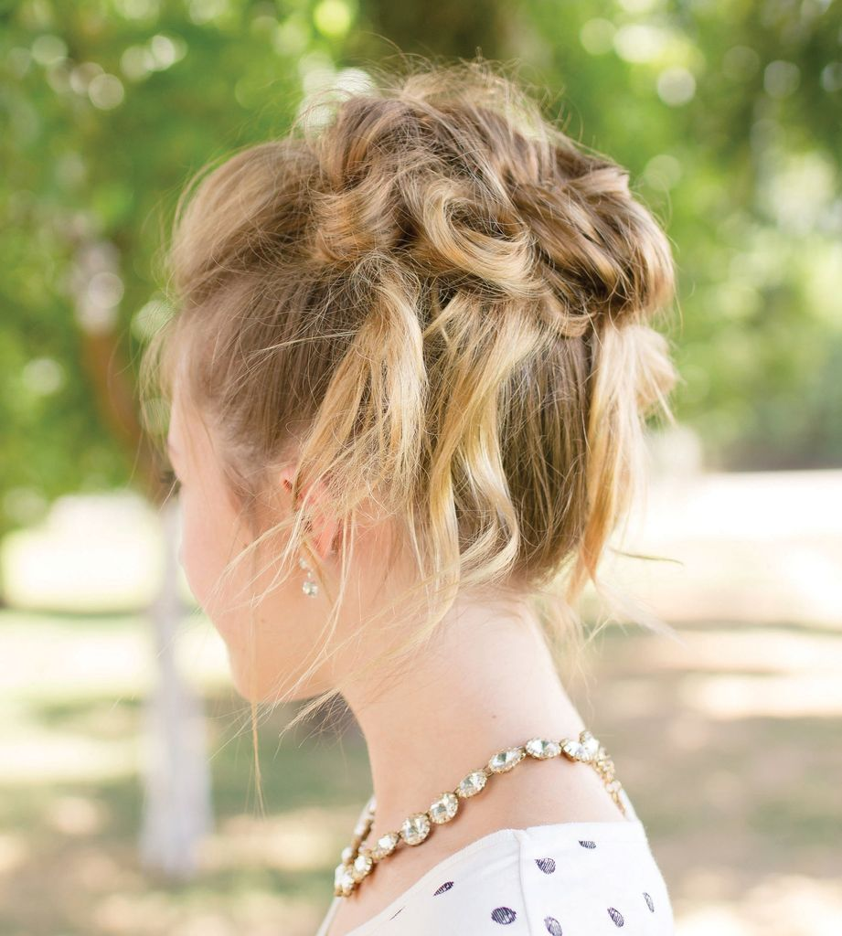 Hachette 50 hairstyles girls will love - Book