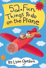 Hachette 52 Fun Things to Do on the Plane