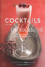 Hachette cocktails for the holidays