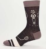 Blue Q Blue Q Sunday Men's Socks