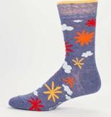 Blue Q Blue Q Carpe Diem Men's Socks