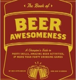 Hachette Book of Beer Awesomeness