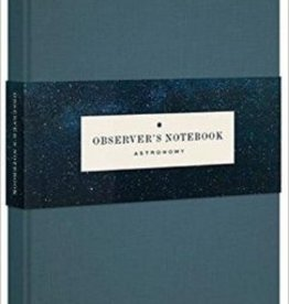 Hachette Observer's Notebook: Astronomy