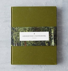 Hachette Observer's Notebook, Trees