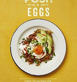 Hachette Posh Eggs Book