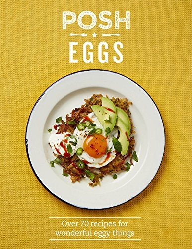 Hachette Posh Eggs Book
