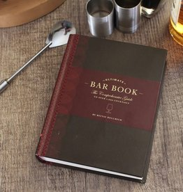 Hachette Ultimate Bar Book