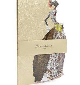 Hachette Christian Lacroix Madone Nubienne A5 Notebook