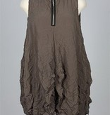 Comfy Comfy USA Verona Crushed Tunic / Vest