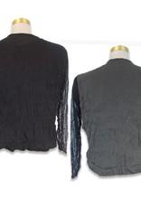 Comfy coco reversible cardigan
