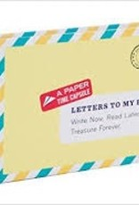 Hachette Letters to My Baby