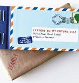 Hachette Letters to My Future Self