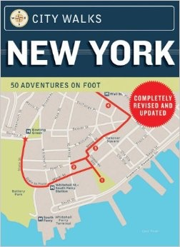 Hachette City Walks New York