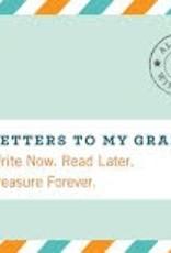 Hachette Letters to My Grandchild Book