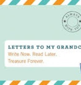 Hachette Letters to My Grandchild Book