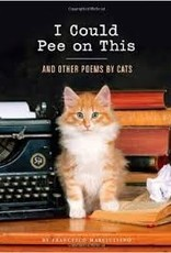 Hachette I Could Pee on This: And Other Poems by Cats