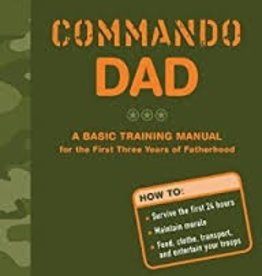 Hachette Commando Dad Training Manual