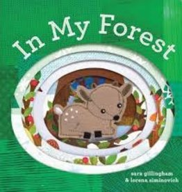 Hachette In My Forest Book
