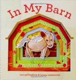 Hachette In My Barn Book