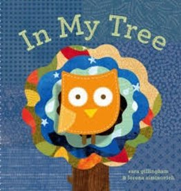 Hachette In My Tree Book