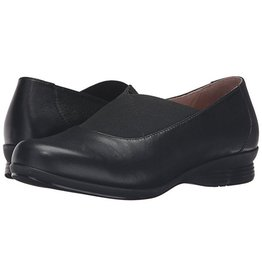 Dansko Ann Nappa Leather stretch X