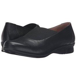 Dansko Dansko Ann Nappa Leather stretch X