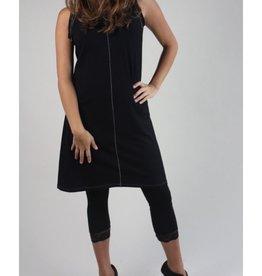 Angelrox Shift Dress, Bamboo Cotton