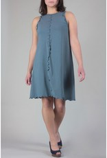 Angelrox Suger Shift Dress, Bamboo Cotton