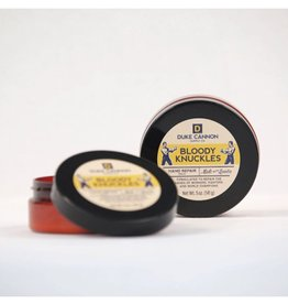 Duke Cannon Duke Cannon Bloody Knuckles Hand Repair Balm