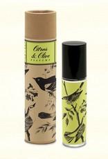 Skeem Citrus & Olive Roll on Perfume