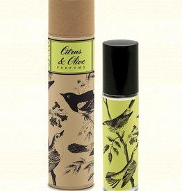 Skeem Citris Olive Roll-On Perfume