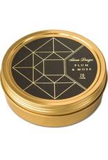 Skeem Plum & Moss Candle Tin