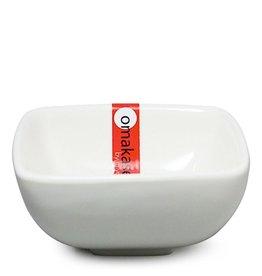 Miya Company Omakase White Sauce Dish 2 oz.