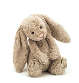 Jelly Cat Bashful Bunny Beige 12""
