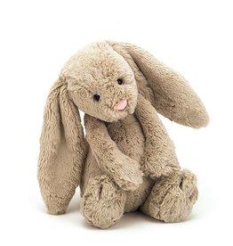 "Jelly Cat Bashful Bunny Beige 12"""