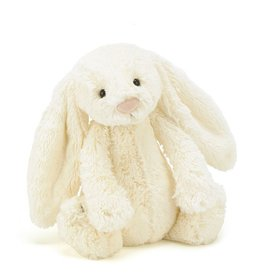 Jelly Cat Bashful Bunny Cream 12""