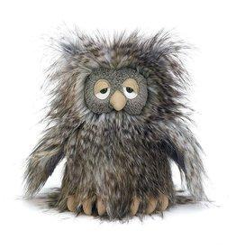 "Jelly Cat Orlando Owl 9"""