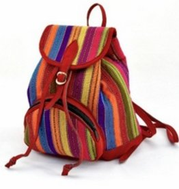Lucia's Imports Toto Mini Backpack