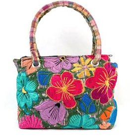 Lucia's Imports Emily Tote