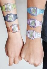 Tattly Watch Tattoo Set