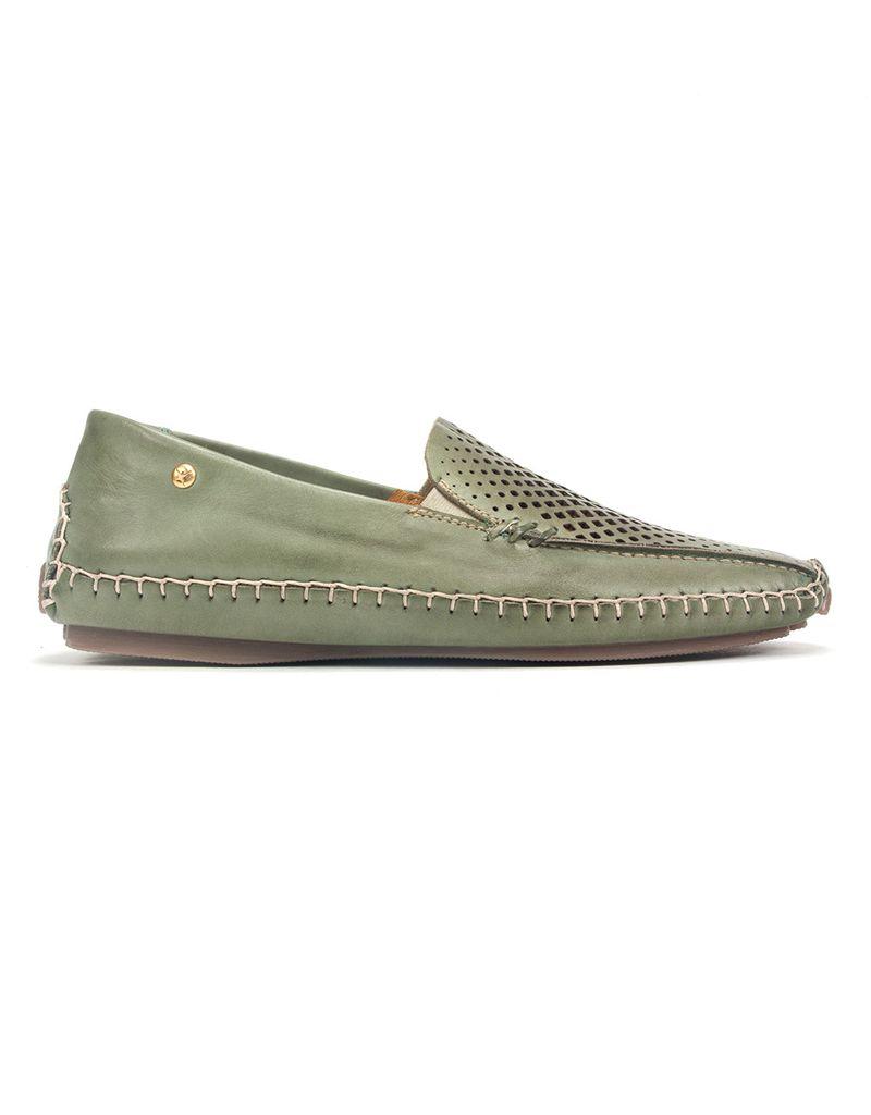 Pikolinos Jerez Perforated Driving Shoe