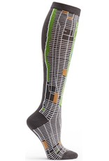 Ozone Designs nyc map socks