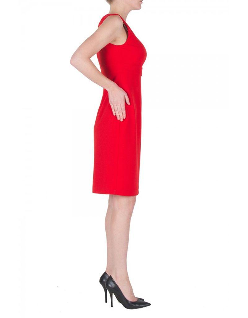 Joseph Ribkoff Joseph Ribkoff, LDS Sleeveless Dress