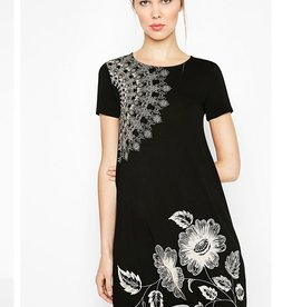 Desigual Desigual Maribel T-Shirt Dress