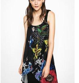 Desigual Desigual Soleado Dress