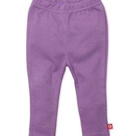 Zutano pastel solid skinny legging