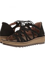 Naot/Yaleet Yarrow Lace-Up Sandal