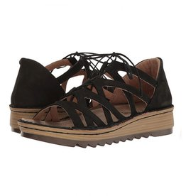 Naot/Yaleet Naot Yarrow Lace-Up Sandal