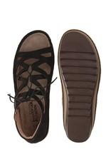Naot/Yaleet Yarrow Lace-Up Sandal